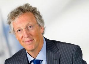 """""""Die wirksamste Maßnahme gegen Inkontinenz ist die Beseitigung von Tabus"""", sagt Urologe Mons Fischer, Präsident der Medizinischen Kontinenzgesellschaft Österreich."""
