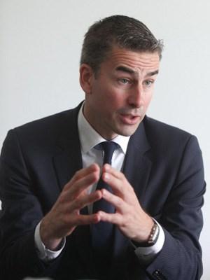"""""""Die Trends sind klar: Mehr kompetitive, leistungsorientierte Förderung und weniger öffentliche Finanzierung"""", sagt Estermann."""