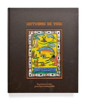 Ausstellung Histoires de voir, Show and Tell bis 21. Oktober 2012 in der Fondation Cartier pour l'art contemporain in Paris. www.fondation-cartier.com