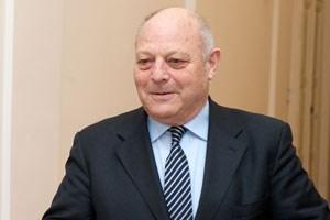Luis Durnwalder regiert seit mehr als 22 Jahren in Südtirol.