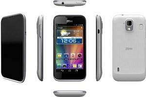 Das ZTE Grand X LTE kommt im dritten Quartal auf den Markt.