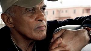 Auch mit 85 Jahren noch ein engagierter Zeitgenosse: Harry Belafonte.