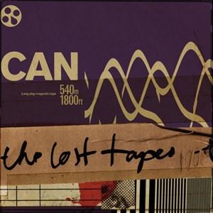 """""""The Lost Tapes"""" von Can verstaubten jahrzehntelang in den Archiven."""
