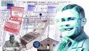 Alan Turing wurde als Entschlüsseler des Wehrmachtscodes und bekennender Homosexueller geächtet und mit Hormonen zwangsweise behandelt.