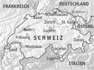 Der Bolderhof liegt im schweizerischen Hemishofen, rund fünf Kilometer von Stein am Rhein/Schaffhausen entfernt. Von dort mit der Buslinie 49 Richtung Singen. Ausstieg bei Hemishofer Mehrzweckhalle, von dort ca. 15 Minuten zu Fuß. Lageplan unter www.bolderhof.ch. Mindestalter: 10 Jahre. Kleine Trekking-Touren von 1,5 Stunden zu 90 Franken pro Person, große Touren von vier Stunden zu 150 Franken pro Person.