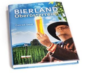 Conrad Seidl: Bierland Oberösterreich. Styria Regional 2012, 200 S., 24,99 Euro.