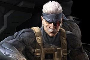 """Kehrt Solid Snake in """"MGS5"""" zurück?"""