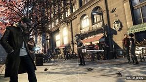 """""""Watch Dogs"""" deutet an, wie Spiele der nächsten Xbox und PlayStation aussehen könnten."""