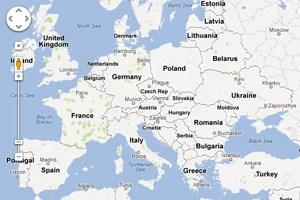 Die Nutzung des Google Maps API wird billiger.