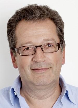 """Franz Rankin soll für den Red Bulletin Verlag """"neue kunden- und produktspezifische Sales-Tools entwickeln""""."""