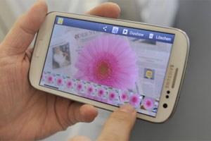 Das Samsung Galaxy S3 verkauft sich besser als erwartet.
