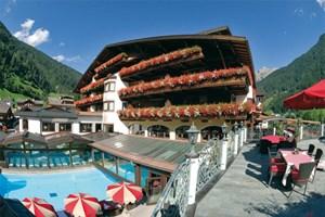 Informationen: Hotel Jagdhof