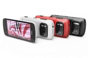 Das neue Smartphone-Modell 808 PureView hat einen Bildsensor mit 41 Megapixeln.