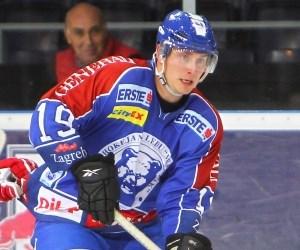 Ryan Kinasewich, in den beiden letzten Spielzeiten jeweils Medveščaks Topscorer, verlässt den Klub in Richtung Salzburg.