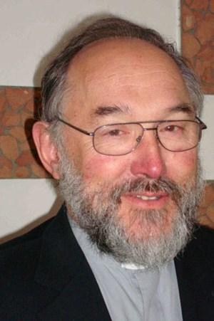 Peter Meidinger.