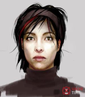 Mehr Artworks bei ValveTime