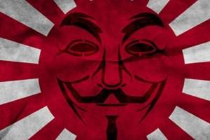 Attacken auf Regierungswebseiten sind die Antwort auf die strenge japanische Gesetzgebung