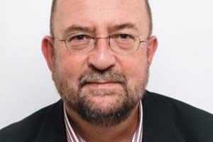 Norbert Schulz-Bruhdoel.