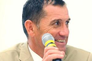 Kurt König, Human-Resources-Direktor Umdasch AG.