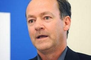 Helmut Mahringer, Arbeitsmarktexperte des Wifo.