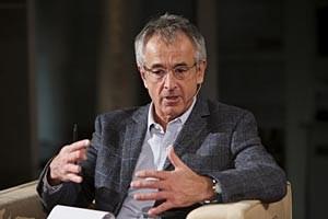 """Stephan Schulmeister: """"Der Fiskalpakt ist eine Totgeburt."""""""