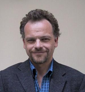 Bildungsexperte Mario Steiner