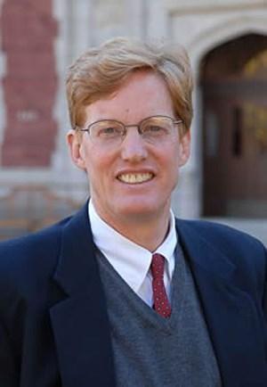Joshua Landis, Professor an der Universität Oklahoma, befürchtet einen Jahre dauernden Konflikt.
