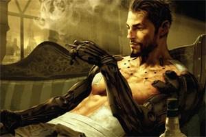 """Deus Ex: Human Revolution"""