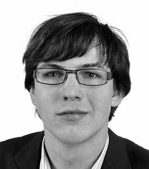 """""""Die Hauptbruchlinie verläuft zwischen allen Bewaffneten und dem Rest der Bevölkerung"""": Marcus Friese."""