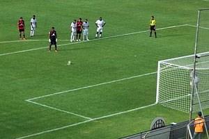 EC Vitória wird demnächst nicht mehr in rot-schwarz, sondern in weiß-schwarz antreten.