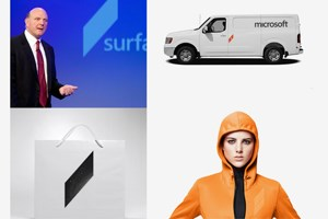 Die neue Marke ist modern und futuristisch
