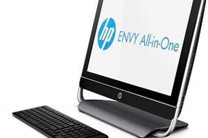 Das HP Envy All-in-One soll weltweit ab 5. August verkauft werden