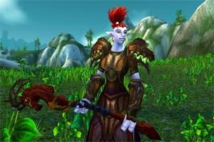 """""""World of Warcraft"""" ist eine der erfolgreichen Spieleserien von Activision Blizzard."""