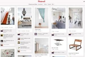 Pinterest wächst und zieht deshalb nach San Francisco