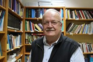 """""""Derzeit versuchen wir, mit Konflikten einen Frieden zu machen. Das geht nicht"""", sagt Ivo Markovic."""