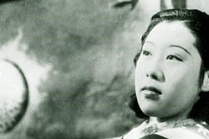 "Yamada 1936 in Mizoguchis ""Osaka Elegy"""