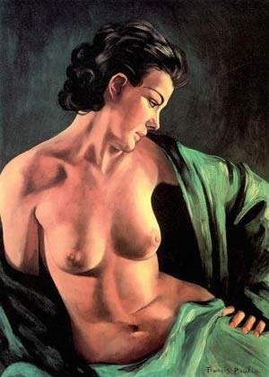 In der Kunsthalle Krems wird vom 15. Juli bis 4. November eine Retrospektive von Francis Picabia gezeigt.