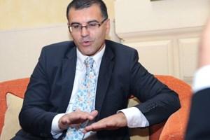 Bulgariens Finanzminister Simeon Djankov pocht auf die Steuerautonomie seines Landes.