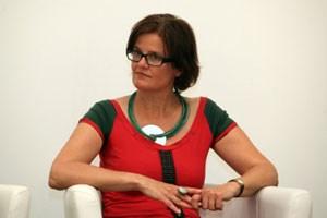 Der ehemalige Firmenpartner bekam fünf Aufträge vom Ministerium, in dem sie an zentraler Stelle arbeitete: Petra Draxl sieht daran nichts Verfängliches.
