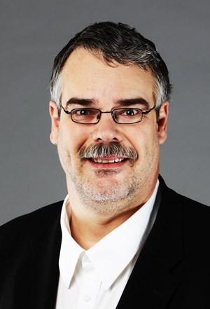 """Carsten Hebestreit leitet seit 2005 das Online-Ressort der """"Oberösterreichischen Nachrichten""""."""