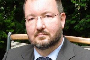 Rüdiger Frank (42) ist Professor für Wirtschaft und Gesellschaft Ostasiens an der Uni Wien.