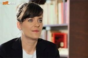 Sarah Kuttner.