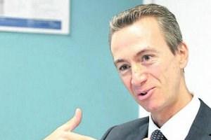Nächster Karriereschritt für Norbert Schöfberger bei Hewlett-Packard Österreich: Vom PC-Direktor zum Geschäftsführer.