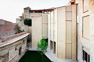 """""""Emerging Architects""""-Preis für das """"Casa Collage"""" von Ramon Bosch und Bet Capdeffero."""