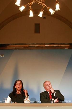Rot-grüne Zwickmühle: Maria Vassilakou und Michael Häupl müssen priorisieren - Umweltschutz oder direkte Demokratie?