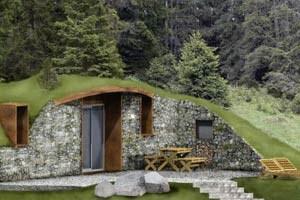 Pläne für ein Wellness- Resort im Boden sorgen für Diskussionen.