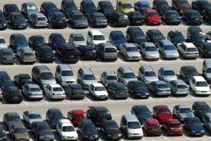 Durchschnittlich 528.000 Personen überqueren an einem Werktag die Stadtgrenze stadteinwärts.