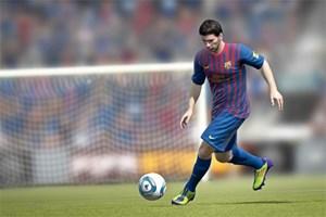 """""""FIFA 13"""" wird realistischer"""