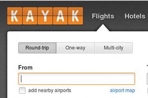 Die Reisewebseite Kayak hat ein gelungenes Börsedebüt hingelegt.