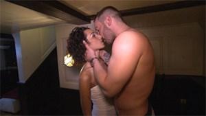 Giulia und Carlos,